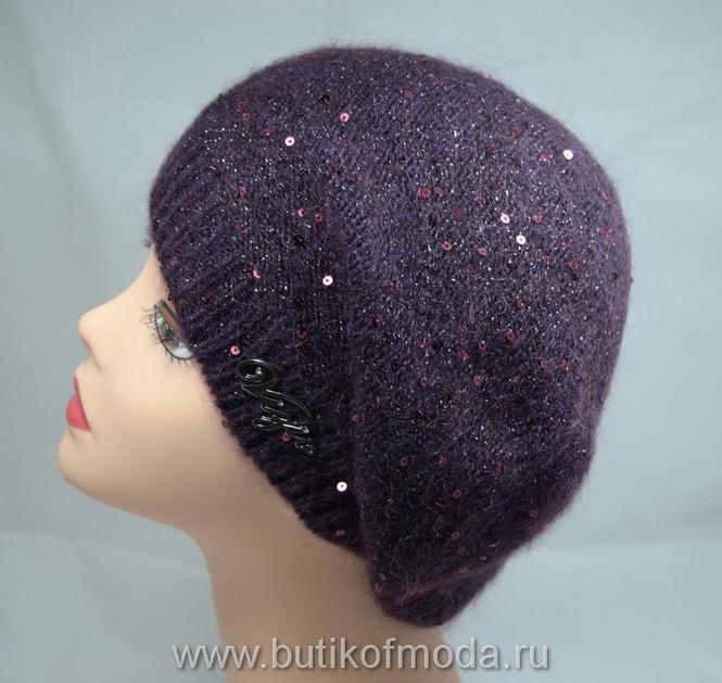 Женские шапки, шляпы, кепки, береты и одежда для женщин ...